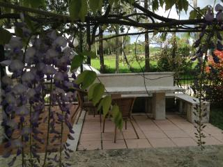 Romantic 1 bedroom Saturnia Condo with Internet Access - Saturnia vacation rentals