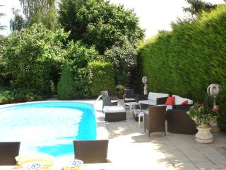 1 bedroom Apartment with Internet Access in Metz - Metz vacation rentals