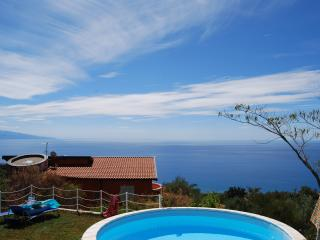 Beautiful Villa-private pool - Bonifati vacation rentals