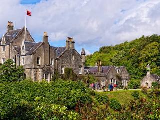 Lunga House - Craobh Haven vacation rentals