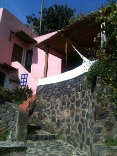 Lovely Condo with Towels Provided and Stove - Aeolian Islands vacation rentals