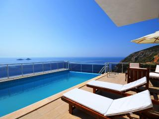 Villa Ada FREE CAR FOR EACH BOOKING - Kalkan vacation rentals