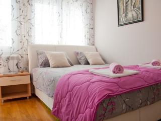 Romantic apartment in Belgrade with parking! - Belgrade vacation rentals