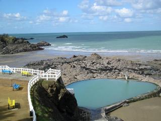 T2 A  plage et commerces sur place - Saint-Quay-Portrieux vacation rentals