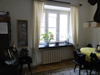 Bright Condo with Internet Access and Dishwasher - Warsaw vacation rentals