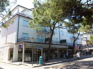 Casa Rosa Vittoria app. n°8 trilocale 2°p. - Jesolo vacation rentals