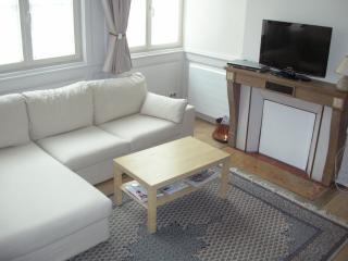 Nice Condo with Internet Access and Central Heating - Chapelle-des-Bois vacation rentals