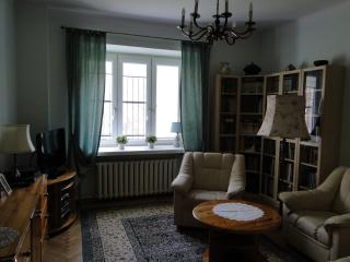Apartment in Historic Warsaw - Warsaw vacation rentals