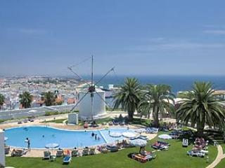 Windmill Hill 1 bed with A/C, sea views,free wi-fi - Albufeira vacation rentals
