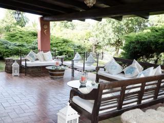 Villa Francesca - Santa Teresa di Gallura vacation rentals