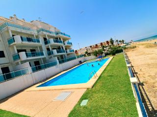 Apt.JDD + wifi + Wellfare Pack - Denia vacation rentals