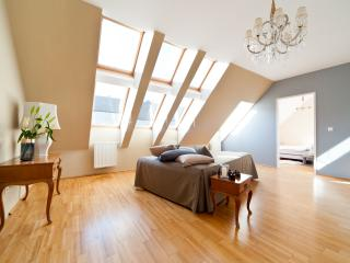 LAROGY`S PENTHOUSE - Vienna vacation rentals