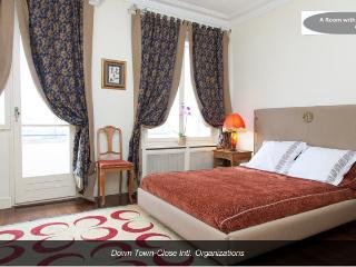 Geneva - City Luxury Bedroom - Geneva vacation rentals