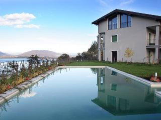 2 bedroom apartment with pool near Stresa BFY13543 - Meina vacation rentals