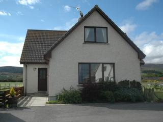 The Paddock - Brora vacation rentals