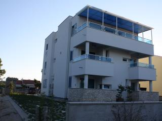 1 bedroom Apartment with Internet Access in Petrcane - Petrcane vacation rentals
