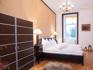 Central Modern Quiet Apartment - Vienna vacation rentals