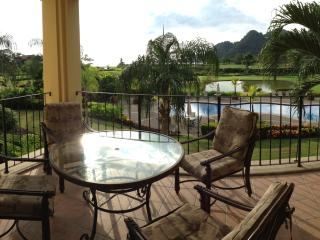 Comfortable Condo with Internet Access and A/C - Los Suenos vacation rentals