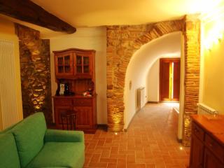 cAsa MarY ♥ Olevano Romano ♥ cAseVacAnze - Olevano Romano vacation rentals