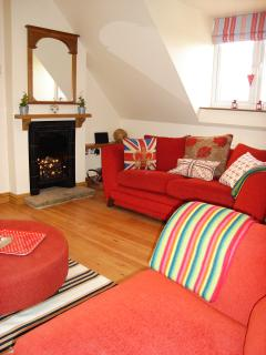 Beautiful 1 bedroom Apartment in Gainsborough - Gainsborough vacation rentals