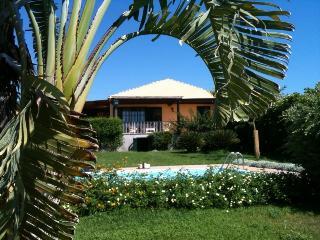 PRIVATE VILLA WITH POOL BOUGANVILLA - Sampieri vacation rentals