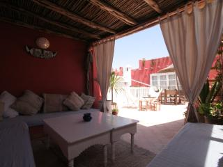 Chez DarMa - spacious, sunny riad in the medina - Essaouira vacation rentals