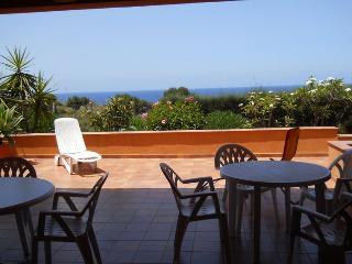 lavillafiorita - Terrasini vacation rentals