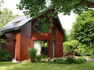 Charmante maison ossature bois - Quimperle vacation rentals