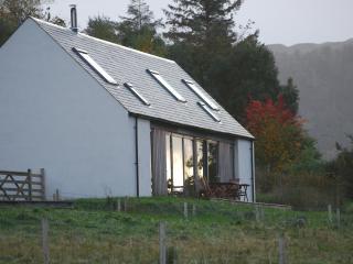 Vacation Rental in Lochalsh