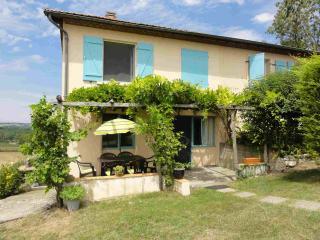 3 bedroom Gite with Internet Access in Montpezat de Quercy - Montpezat de Quercy vacation rentals