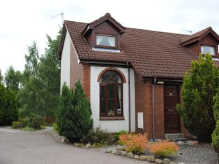 Cairngorm Highland Bungalows, Coire Mhor - Aviemore vacation rentals