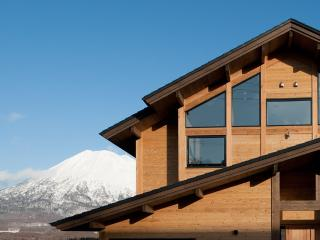 Bright 5 bedroom Niseko-cho Chalet with Satellite Or Cable TV - Niseko-cho vacation rentals
