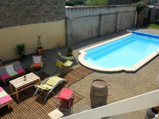 Gite Gai Soleil - Olonzac vacation rentals