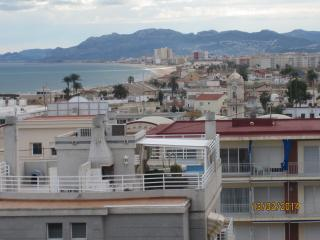 3 bedroom Apartment with Television in Playa de Gandia - Playa de Gandia vacation rentals