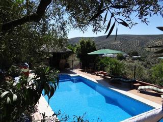 The Casita - Villanueva De Algaidas vacation rentals