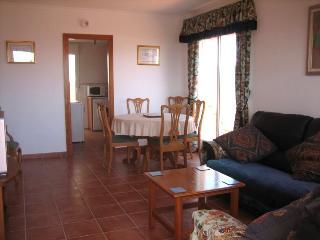 3 bedroom Apartment with Internet Access in La Azohia - La Azohia vacation rentals