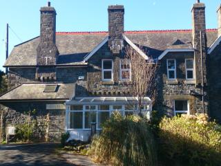 Penbryn Mynach Holiday Cottage - Barmouth vacation rentals