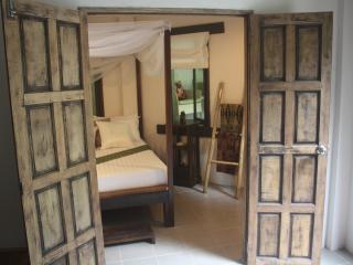 Suan Sawan - garden view - Koh Phangan vacation rentals