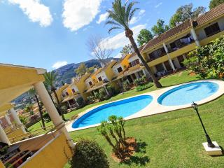 Apt. AZA+wifi+Tv sat+Wellfare Pack - Denia vacation rentals