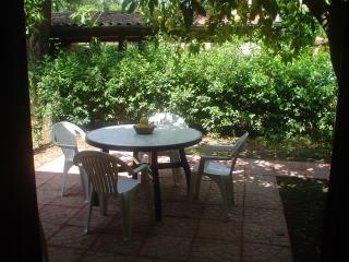 villagemma/POMPELMO con giardino a 350 m. dal mare - Policastro Bussentino vacation rentals