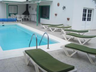 Villa Blanca - Tias vacation rentals