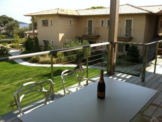 Apt 11, Cote Plage, Pinarello - Sainte Lucie De Porto Vecchio vacation rentals