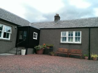 Tighnablair Cottage - Comrie vacation rentals