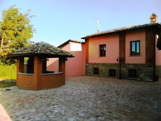 Bright 5 bedroom Finca in Santa Maria della Versa - Santa Maria della Versa vacation rentals
