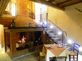 Nice Finca with Internet Access and Wireless Internet - Santa Maria della Versa vacation rentals