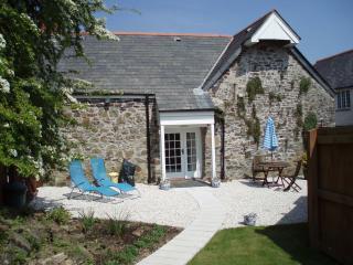 Nice 1 bedroom Cottage in Saint Mellion - Saint Mellion vacation rentals
