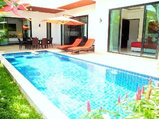 New villa in a beautiful area of Phuket - Rawai vacation rentals