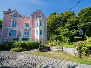 Hill House - Garden Apartment - Llansteffan vacation rentals