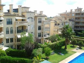 3 bedroom Condo with A/C in Playa de Palma - Playa de Palma vacation rentals