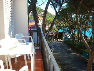 Romantic 1 bedroom Condo in Llafranc - Llafranc vacation rentals